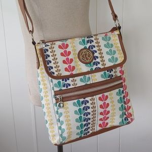 Relic by Fossil Crossbody Purse